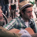 3 German Students Take A Homeless Guy's Bucket, and Then The Tears Begin…